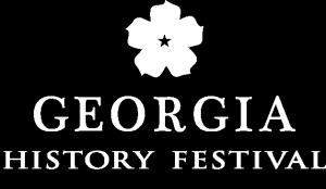 Georgia History Festival