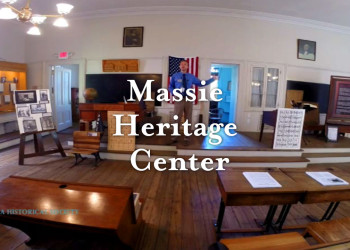 Massie Heritage Center
