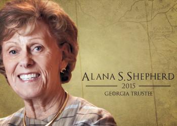 Alana Shepherd