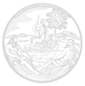 Georgia Trustees Seal