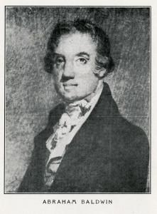 Abraham-Baldwin-Sketch-Portrait