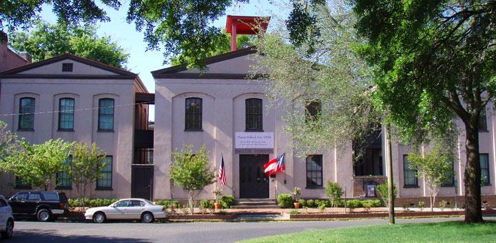 Massie Heritage Center