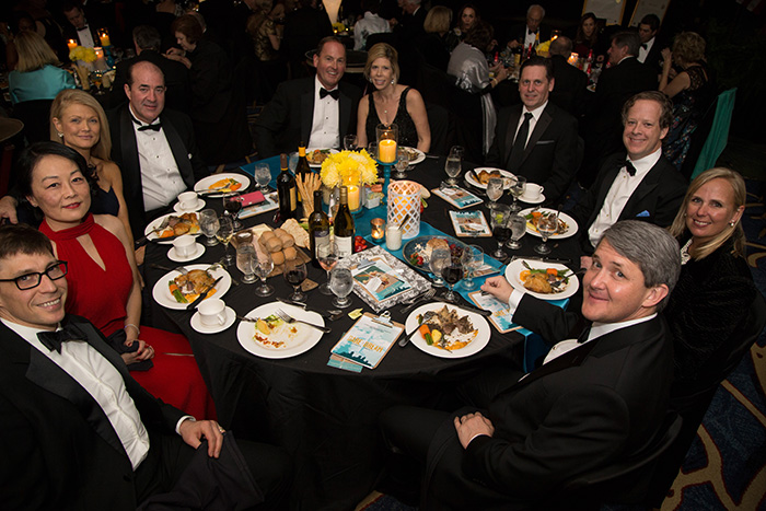 2016 Trustees Gala