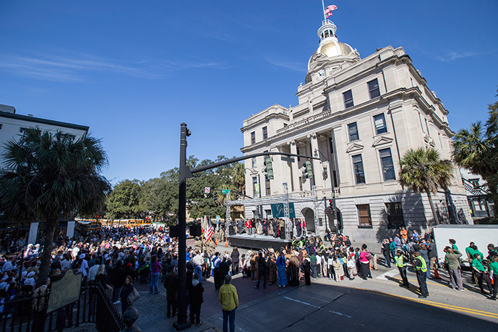 2016 Georgia Day Parade