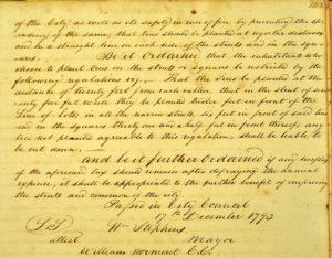 savannah-tree-ordinance-1793
