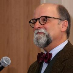 Paul Cimbala. Image courtesy of Fordham University