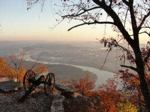 Chickamauga and Chattanooga National Military Park-2