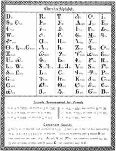 Language Chart