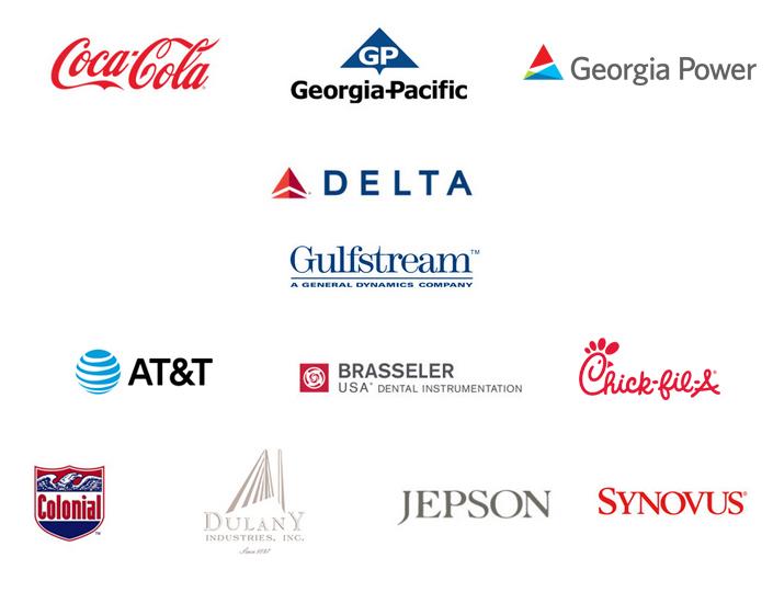 Georgia History Festival sponsors