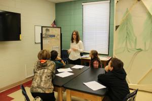 2016 GHF In-school Presentations